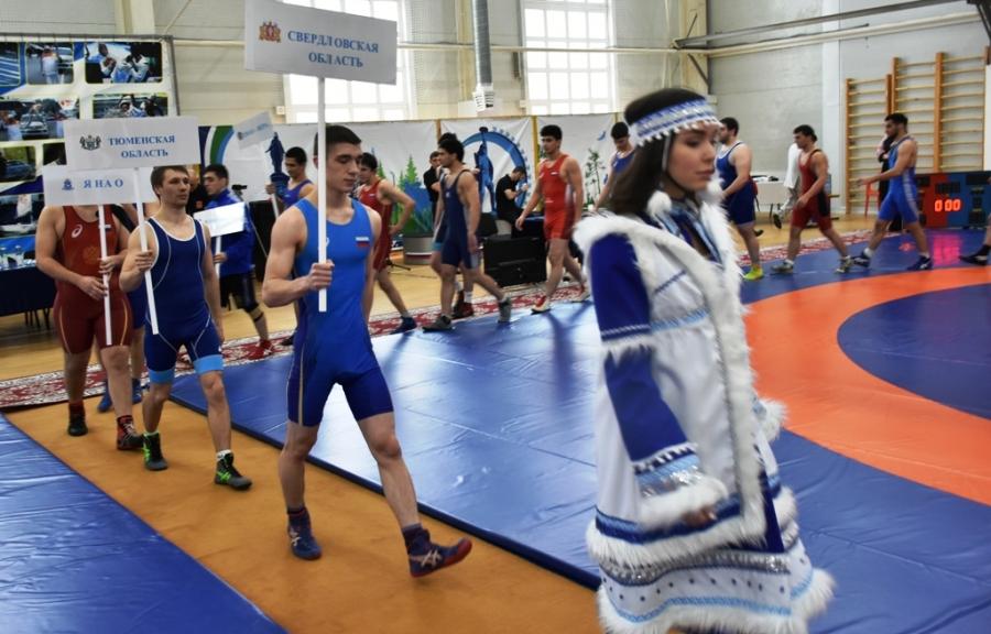 За путевки на чемпионат России